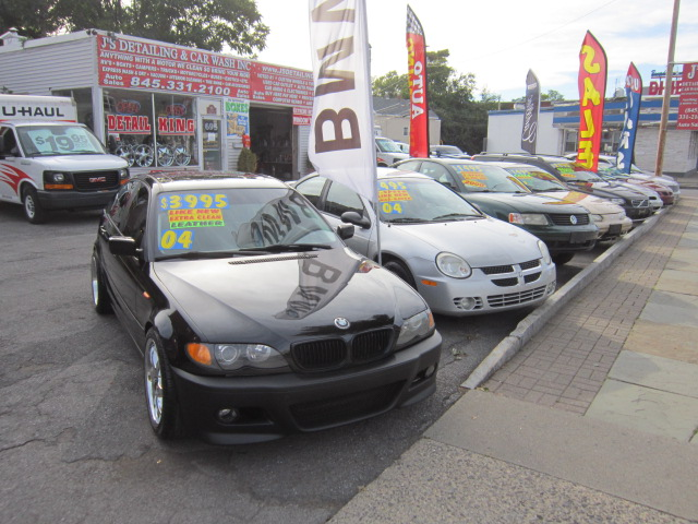 J's Detailing Car Wash & Auto Sales Inc., 695 Broadway at Liberty st., Next to broadway lights dinner across from honda of kingston, Kingston, NY, 12401, USA